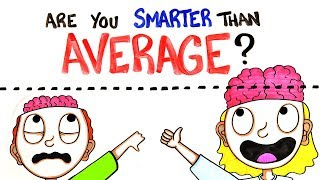 EUROPESE OMROEP | AsapSCIENCE | Are You Smarter Than Average? | 1515689950 2018-01-11T16:59:10+00:00
