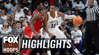 EUROPESE OMROEP | FOX Sports | Penn State vs Ohio State | HIGHLIGHTS | FOX COLLEGE HOOPS | 1518758780 2018-02-16T05:26:20+00:00