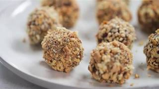 EUROPESE OMROEP | BBC Good Food | How to make chocolate truffles - BBC Good Food | 1513603855 2017-12-18T13:30:55+00:00