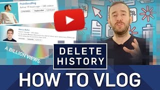 EUROPESE OMROEP | BBC Brit | How To Vlog - Delete History - BBC Brit | 1460725401 2016-04-15T13:03:21+00:00