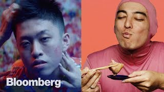 EUROPESE OMROEP | Bloomberg | At 88rising, East Meets West, One Viral Hit at a Time | 1512356305 2017-12-04T02:58:25+00:00