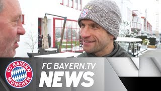 EUROPESE OMROEP | FC Bayern München | Bayern primed for Besiktas - Thomas Müller: We can't wait | 1519057467 2018-02-19T16:24:27+00:00