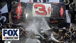 EUROPESE OMROEP | FOX Sports | Winner's Weekend: Austin Dillon - 2018 Daytona 500 I NASCAR RACE HUB | 1519083699 2018-02-19T23:41:39+00:00