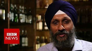 EUROPESE OMROEP | BBC News | Whisky collector-turned-CEO: Live your passion - BBC News | 1519200328 2018-02-21T08:05:28+00:00