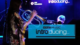 EUROPESE OMROEP | BBC Music | Yazz Ahmed - Organ Eternal (Winter Jazzfest 2018) | 1518181326 2018-02-09T13:02:06+00:00