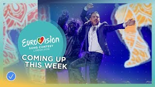 EUROPESE OMROEP | Eurovision Song Contest | Coming up this week: Eurovision selections from 9 to 15 February | 1518192004 2018-02-09T16:00:04+00:00