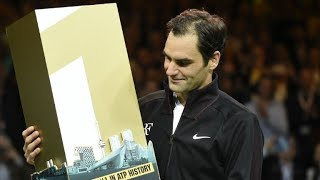 EUROPESE OMROEP | AFP news agency | Top of the world: Federer, 36, becomes oldest number one | 1518856089 2018-02-17T08:28:09+00:00