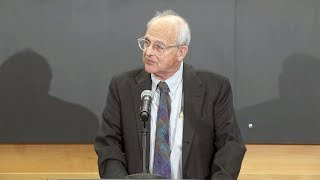 EUROPESE OMROEP | Massachusetts Institute of Technology (MIT) | Nobel Prize in Physics: Rainer Weiss (FULL PRESS CONFERENCE) | 1507070049 2017-10-03T22:34:09+00:00