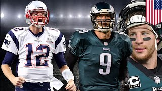 EUROPESE OMROEP | TomoNews Funnies | Super Bowl 52: Brady has Pats ready for Foles and Eagles - TomoNews | 1517483084 2018-02-01T11:04:44+00:00