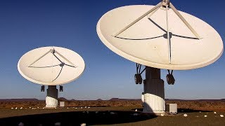 EUROPESE OMROEP | BBC Earth Lab | How the Largest Telescope Array in the world will reveal secrets of the Universe | Earth Lab | 1518602403 2018-02-14T10:00:03+00:00