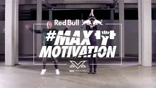 EUROPESE OMROEP | Max Verstappen | Max Motivation: Legs/Lunges - Max Verstappen and JayJay Boske | 1518435149 2018-02-12T11:32:29+00:00