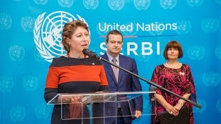 EUROPESE OMROEP | United Nations in Serbia | Government of Serbia and UN in Serbia jointly mark the 71st anniversary of the UN | 1477913962 2016-10-31T11:39:22+00:00