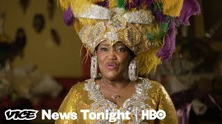 EUROPESE OMROEP | VICE News | Meet The Designer Making The Royal Costumes For Mardi Gras In Mobile, Alabama (HBO) | 1518570347 2018-02-14T01:05:47+00:00