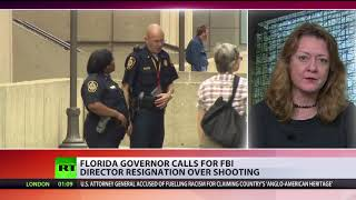EUROPESE OMROEP | RT | Florida governor calls for FBI director resignation over Parkland shooting | 1518837189 2018-02-17T03:13:09+00:00
