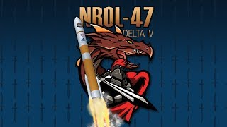 EUROPESE OMROEP | United Launch Alliance | Delta IV NROL-47 Live Launch Broadcast (Jan. 12, 2018) | 1515795899 2018-01-12T22:24:59+00:00