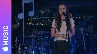 EUROPESE OMROEP | Apple | Apple Music — Amy Shark Live in Sydney — Trailer | 1518746401 2018-02-16T02:00:01+00:00