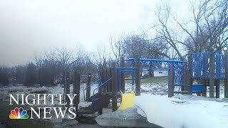 EUROPESE OMROEP | NBC News | At Least 6 Dead From Midwest Flooding | NBC Nightly News | 1519351500 2018-02-23T02:05:00+00:00