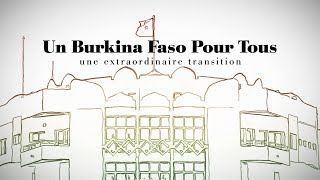EUROPESE OMROEP | United Nations Department of Political Affairs | Un Burkina Faso Pour Tous | 1501159723 2017-07-27T12:48:43+00:00