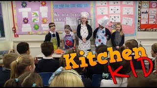 EUROPESE OMROEP | BBC Good Food | How to write a cooking show with St John's School - LitFilmFest Kitchen Kid - BBC Good Food | 1513788924 2017-12-20T16:55:24+00:00