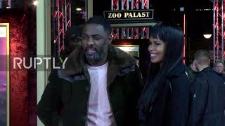 EUROPESE OMROEP | Ruptly | Germany: Idris Elba presents directional debut Yardie at Berlinale | 1519347633 2018-02-23T01:00:33+00:00