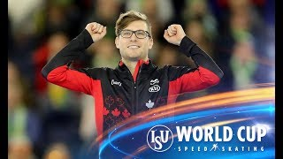 EUROPESE OMROEP | Skating ISU | 2nd 500m Men - Heerenveen 2017 | ISU World Cup Speed Skating | 1516955807 2018-01-26T08:36:47+00:00