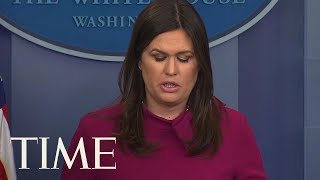 EUROPESE OMROEP | TIME | The White House On Gun Control After Florida School Shootings, Support For Background Checks | TIME | 1519166854 2018-02-20T22:47:34+00:00