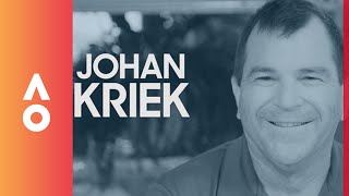 EUROPESE OMROEP | Australian Open TV | Open Plate with Johan Kriek | Australian Open 2018 | 1517268557 2018-01-29T23:29:17+00:00