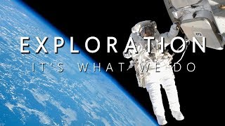 EUROPESE OMROEP | NASA | Exploration. It's What We Do. | 1518453985 2018-02-12T16:46:25+00:00