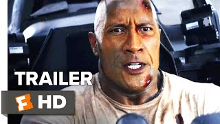 EUROPESE OMROEP | Movieclips Trailers | Rampage Trailer #2 (2018) | Movieclips Trailers | 1518542740 2018-02-13T17:25:40+00:00