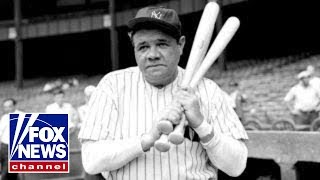 EUROPESE OMROEP | Fox News | Long-lost Babe Ruth radio interview resurfaces | 1519407347 2018-02-23T17:35:47+00:00