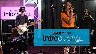 EUROPESE OMROEP | BBC Music | RIKA - The Others (BBC Music Introducing session) | 1518609712 2018-02-14T12:01:52+00:00