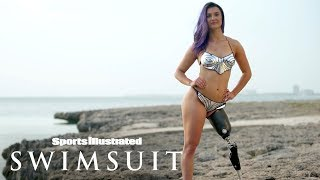 EUROPESE OMROEP | Sports Illustrated Swimsuit | Brenna Huckaby, SIS' First Paralympian, Makes Her Debut | Uncovered | Sports Illustrated Swimsuit | 1518638396 2018-02-14T19:59:56+00:00