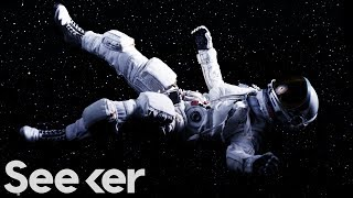 EUROPESE OMROEP | Seeker | This Special Training Keeps Astronauts From Vomiting Everywhere | 1518876003 2018-02-17T14:00:03+00:00