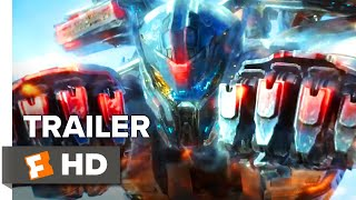 EUROPESE OMROEP | Movieclips Trailers | Pacific Rim: Uprising IMAX Trailer (2018) | Movieclips Trailers | 1518712418 2018-02-15T16:33:38+00:00