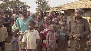 EUROPESE OMROEP | AFP news agency | Anger growing amongst Cameroon's Anglophone refugees | 1518830072 2018-02-17T01:14:32+00:00