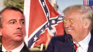 EUROPESE OMROEP | TomoNews Funnies | Gillespie v Northam 2017: Latino Victory blunder anti-GOP #VirginiaElection ad. Big time - TomoNews | 1509934573 2017-11-06T02:16:13+00:00