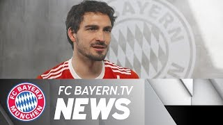 EUROPESE OMROEP | FC Bayern München | Hummels is looking forward to Besiktas - Heynckes & Ulreich return to Bayern training | 1518710576 2018-02-15T16:02:56+00:00