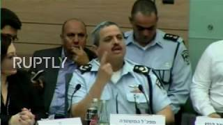 EUROPESE OMROEP | Ruptly | Israel: Police Chief summoned to Knesset over Netanyahu investigation | 1519142331 2018-02-20T15:58:51+00:00