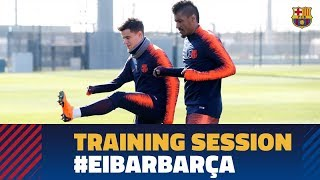 EUROPESE OMROEP | FC Barcelona | Barça's attention trained squarely on Eibar | 1518702422 2018-02-15T13:47:02+00:00