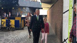EUROPESE OMROEP | The Belgian Monarchy | Back to school 01/09/2017 | 1504541428 2017-09-04T16:10:28+00:00