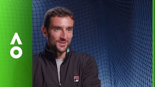 EUROPESE OMROEP | Australian Open TV | Marin Čilić post match interview (F) | Australian Open 2018 | 1517156036 2018-01-28T16:13:56+00:00