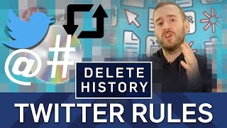 EUROPESE OMROEP | BBC Brit | How To Use Twitter Right - Delete History - BBC Brit | 1461322802 2016-04-22T11:00:02+00:00
