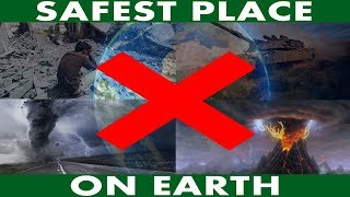 EUROPESE OMROEP | Top Lists | What Is The Safest Place On Earth? | 1518828167 2018-02-17T00:42:47+00:00
