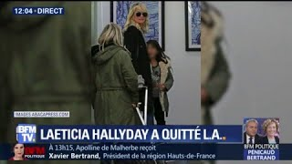 EUROPESE OMROEP | BFMTV | Pourquoi Laeticia Hallyday a quitté Los Angeles | 1518953831 2018-02-18T11:37:11+00:00