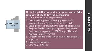 EUROPESE OMROEP | UN-Habitat worldwide | Project Design and Umoja Start Up Training Step 1 | 1519042463 2018-02-19T12:14:23+00:00
