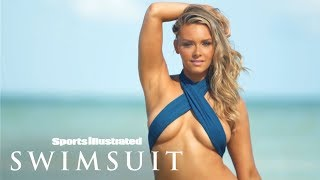 EUROPESE OMROEP | Sports Illustrated Swimsuit | Camille Kostek Shows You What She's Got In Belize | Uncovered | Sports Illustrated Swimsuit | 1519243190 2018-02-21T19:59:50+00:00