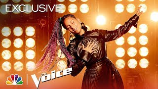EUROPESE OMROEP | The Voice | The Voice 2018 - Ladies and Gentlemen, Alicia Keys! (Digital Exclusive) | 1519061402 2018-02-19T17:30:02+00:00