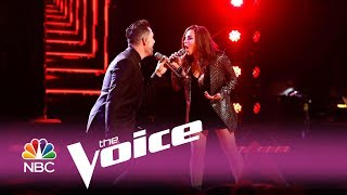 EUROPESE OMROEP | The Voice | The Voice 2017 - After The Voice: Neon Dreams in Las Vegas (Digital Exclusive) | 1513951210 2017-12-22T14:00:10+00:00
