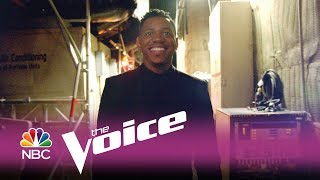 EUROPESE OMROEP | The Voice | The Voice 2017 - Chris Blue: Road to Release, Part 3 (Digital Exclusive) | 1513767604 2017-12-20T11:00:04+00:00