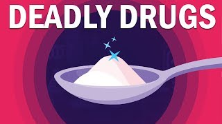 EUROPESE OMROEP | AsapSCIENCE | What Is The Most Dangerous Drug In The World? ft. In A Nutshell (Kurzgesagt) | 1510853934 2017-11-16T17:38:54+00:00